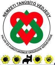 Nemzeti tanusító védjegy - Falusi és Agroturizmus Országos Szövetsége